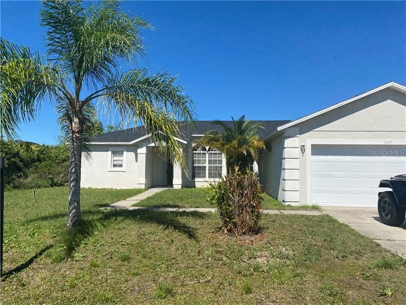 907 CHERBOURG WAY, Kissimmee, FL 34759 - #: S5041560