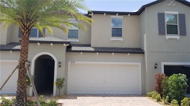 10118 CORSO MILANO DRIVE, Tampa, FL 33625 - MLS#: T3255560