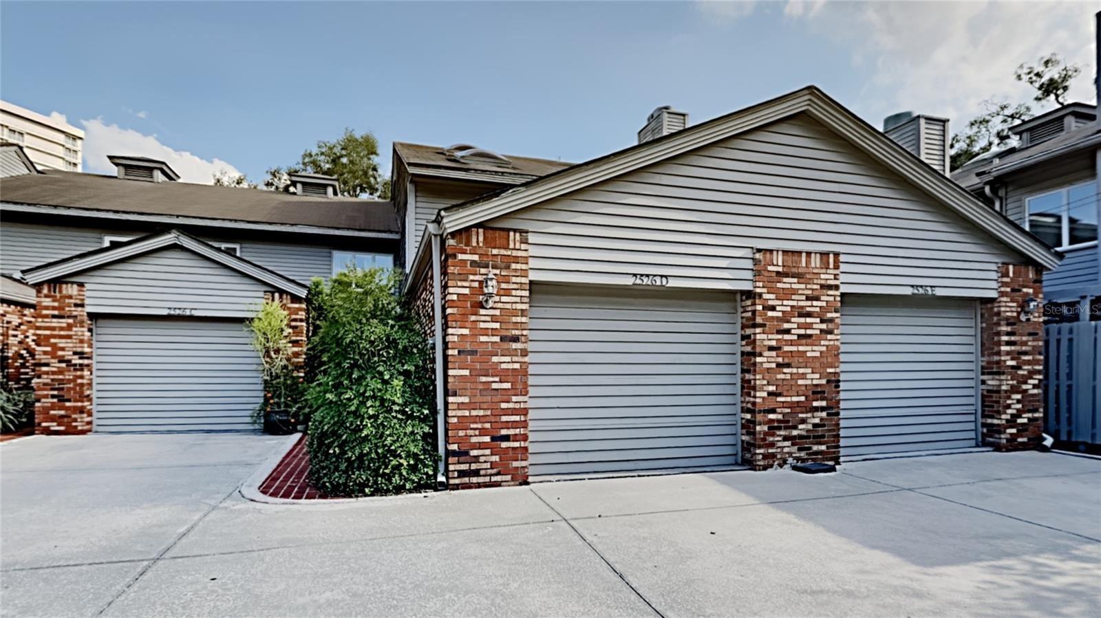 2526 W MARYLAND AVENUE #E, Tampa, FL 33629 - #: T3307560