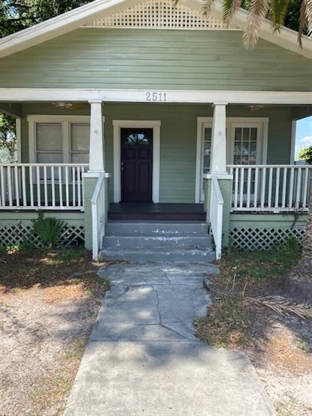 2511 W FIG STREET, Tampa, FL 33609 - MLS#: U8122560