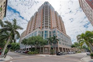 Photo of 1350 MAIN STREET #808, SARASOTA, FL 34236 (MLS # A4435561)