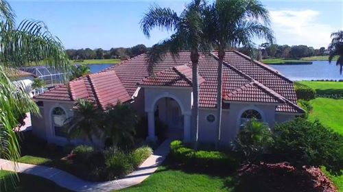 Photo of 7125 RIVER CLUB BOULEVARD, BRADENTON, FL 34202 (MLS # A4457561)