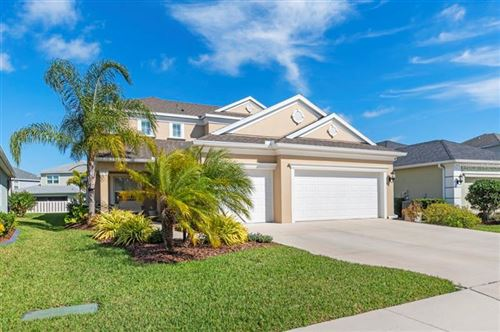 Photo of 4024 COTTAGE HILL AVE, PARRISH, FL 34219 (MLS # A4490561)