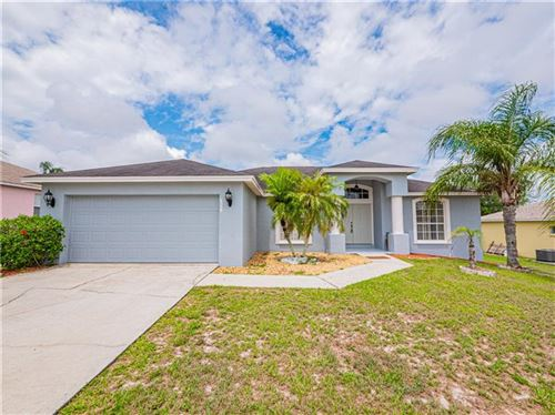 Photo of 6339 PROMINENCE POINT DRIVE, LAKELAND, FL 33813 (MLS # L4914561)
