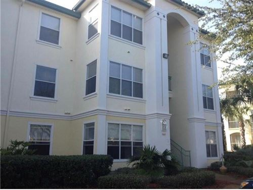 Photo of 8929 LEGACY COURT #305, KISSIMMEE, FL 34747 (MLS # O5867561)