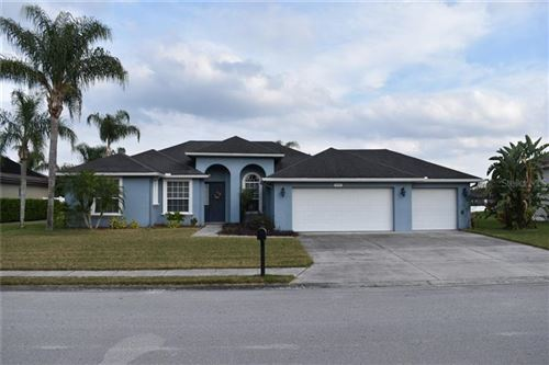 Photo of 5472 PEBBLE BEACH DRIVE, LAKELAND, FL 33812 (MLS # O5919561)