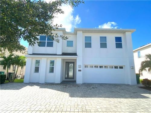 Photo of 7602 MACKINAW LANE, KISSIMMEE, FL 34747 (MLS # S5040561)