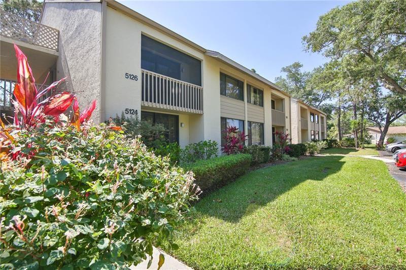 5124 HARPERS CROFT #7, Sarasota, FL 34235 - #: A4497561