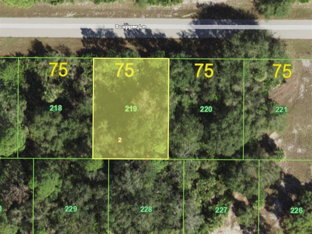Photo of 13 SCUPPER LANE, PLACIDA, FL 33946 (MLS # D6121561)