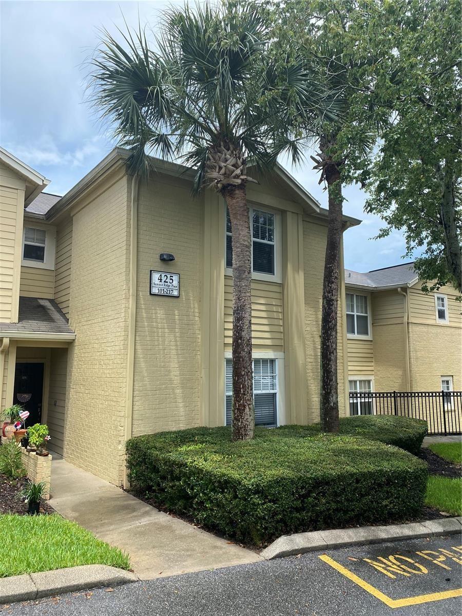 425 SUMMIT RIDGE PLACE #115, Longwood, FL 32779 - MLS#: G5044561