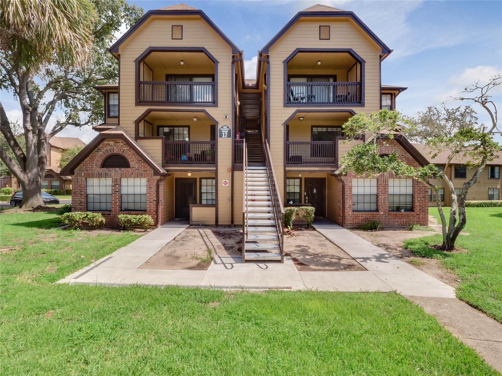 360 LAKE ONTARIO COURT #202, Altamonte Springs, FL 32701 - #: O5967561