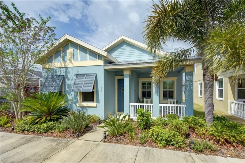 610 WINTERSIDE DRIVE, Apollo Beach, FL 33572 - #: T3202561