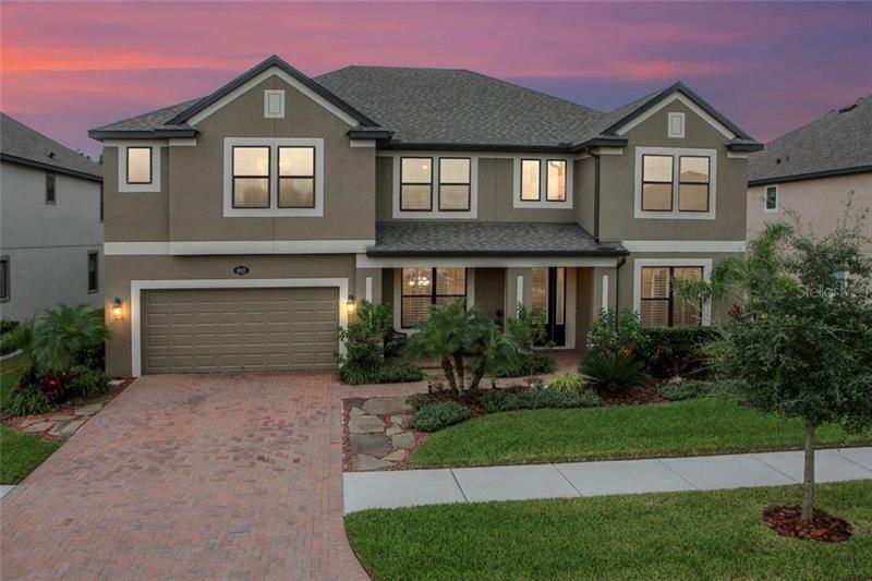 10327 CLOVER PINE DRIVE, Tampa, FL 33647 - MLS#: T3243561