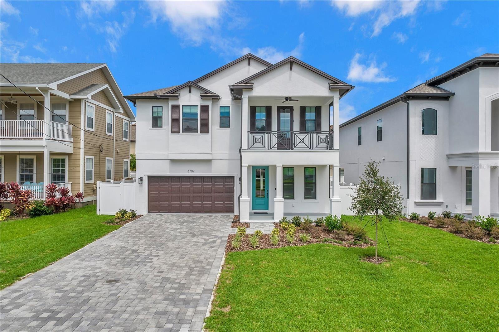 3707 W EL PRADO BOULEVARD, Tampa, FL 33629 - #: T3329561