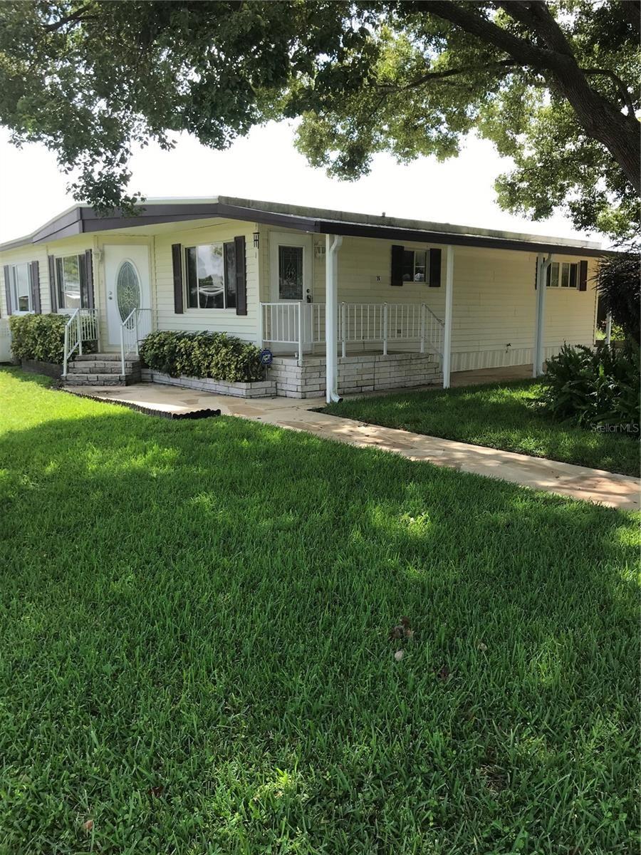 26 LEXINGTON COURT #1, Palm Harbor, FL 34684 - #: U8135561