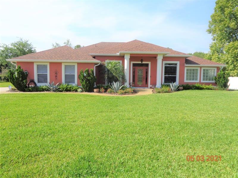 512 TERA PLANTATION LANE, DeBary, FL 32713 - #: V4918561