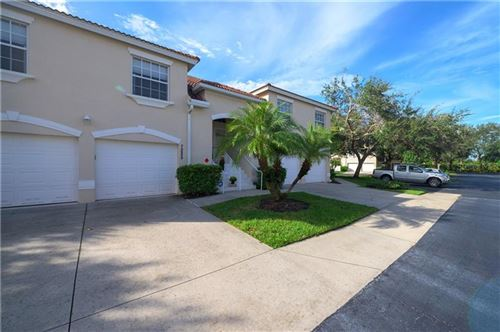 Photo of 7223 CEDAR HOLLOW CIRCLE #7223, BRADENTON, FL 34203 (MLS # A4478562)