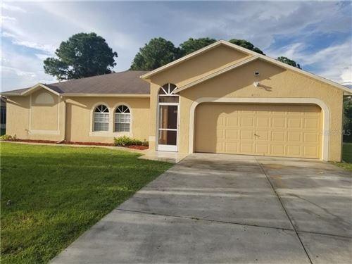 Photo of 8540 W PRICE BOULEVARD, NORTH PORT, FL 34291 (MLS # A4479562)