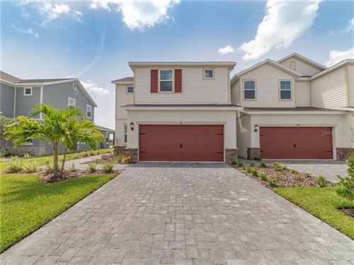 Photo of 11544 WOODLEAF DRIVE, LAKEWOOD RANCH, FL 34212 (MLS # O5866562)