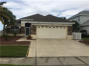 Photo of 1729 GOLFVIEW DRIVE, KISSIMMEE, FL 34746 (MLS # S5019562)