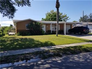 Photo of 3439 BEDFORD STREET, HOLIDAY, FL 34690 (MLS # T3199562)
