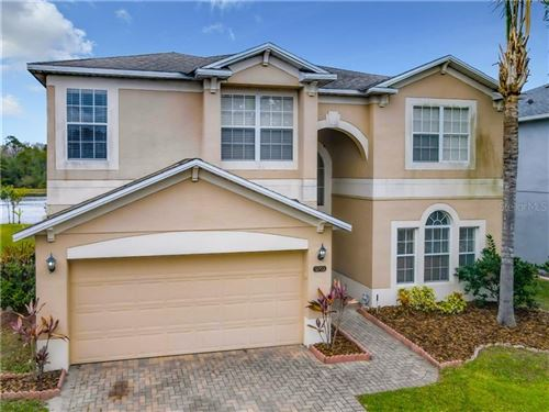 Photo of 12702 MOSS PARK RIDGE DRIVE, ORLANDO, FL 32832 (MLS # T3295562)