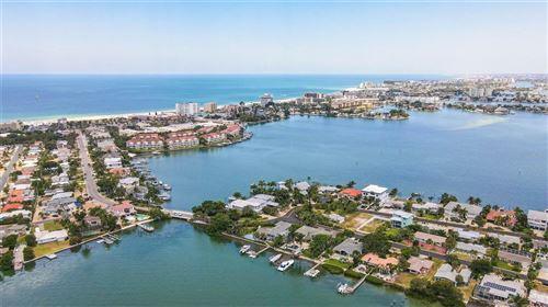 Photo of 1309 BOCA CIEGA ISLE DRIVE, ST PETE BEACH, FL 33706 (MLS # T3309562)