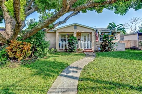 Photo of 3127 9TH AVENUE N, ST PETERSBURG, FL 33713 (MLS # U8058562)