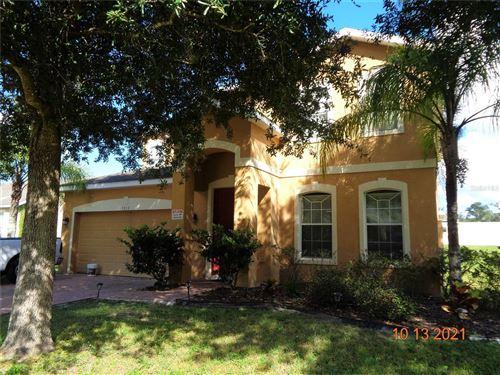 Photo of 1513 LANCASHIRE WAY, DELAND, FL 32720 (MLS # V4921562)
