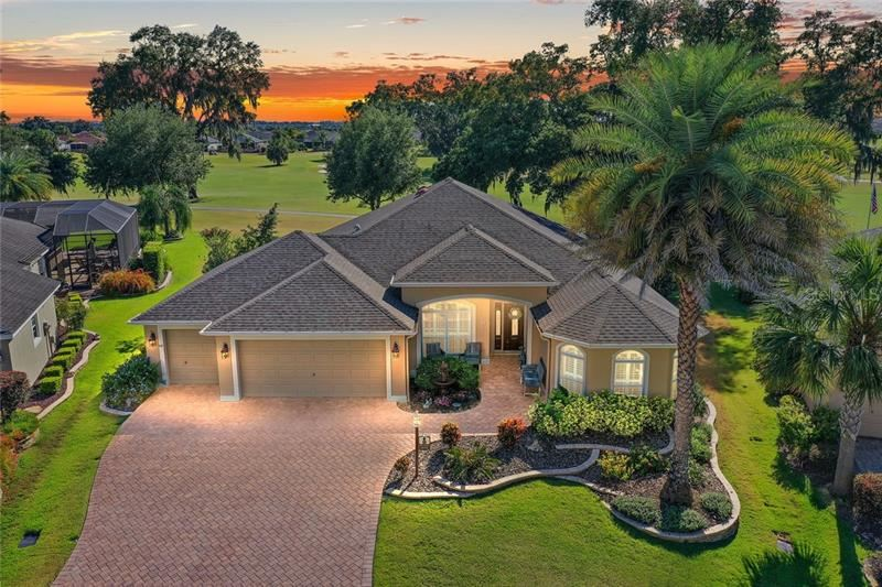 3173 KILLINGTON LOOP, The Villages, FL 32163 - #: G5029562