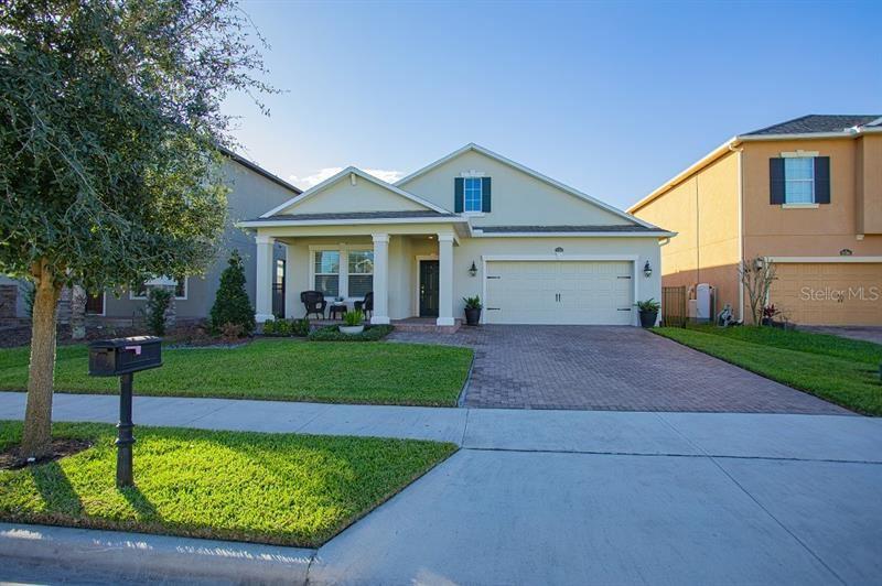12301 GREAT COMMISSION WAY, Orlando, FL 32832 - MLS#: O5839562