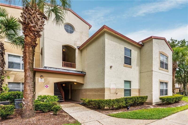823 CAMARGO WAY #308, Altamonte Springs, FL 32714 - #: O5881562