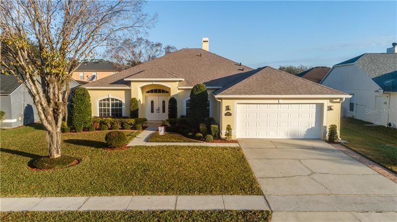 5708 AUTUMN CHASE CIRCLE, Sanford, FL 32773 - #: O5918562