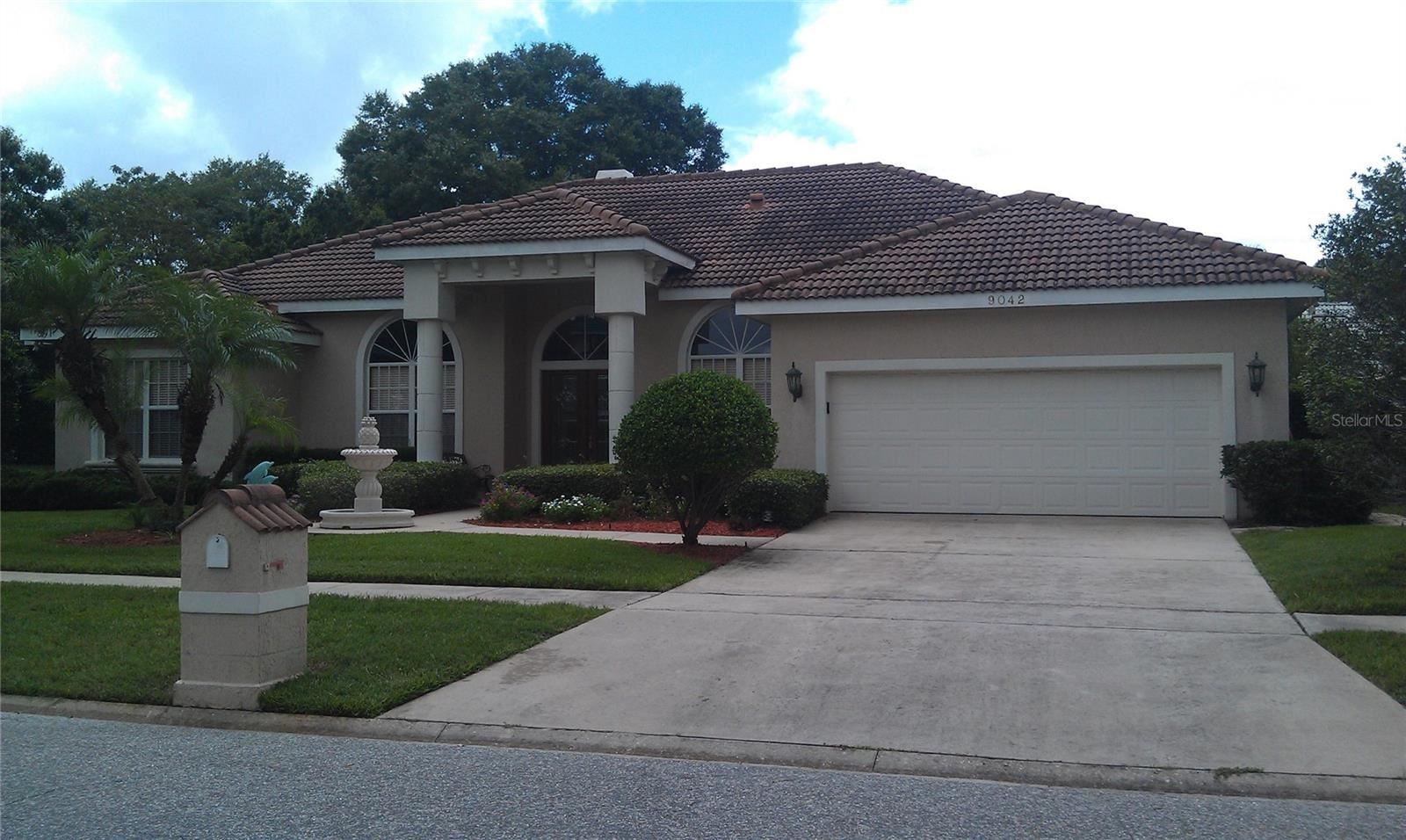 9042 SHAWN PARK PLACE, Orlando, FL 32819 - #: O5976562