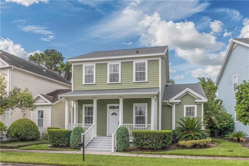 109 GRACE AVENUE, Celebration, FL 34747 - #: S5037562