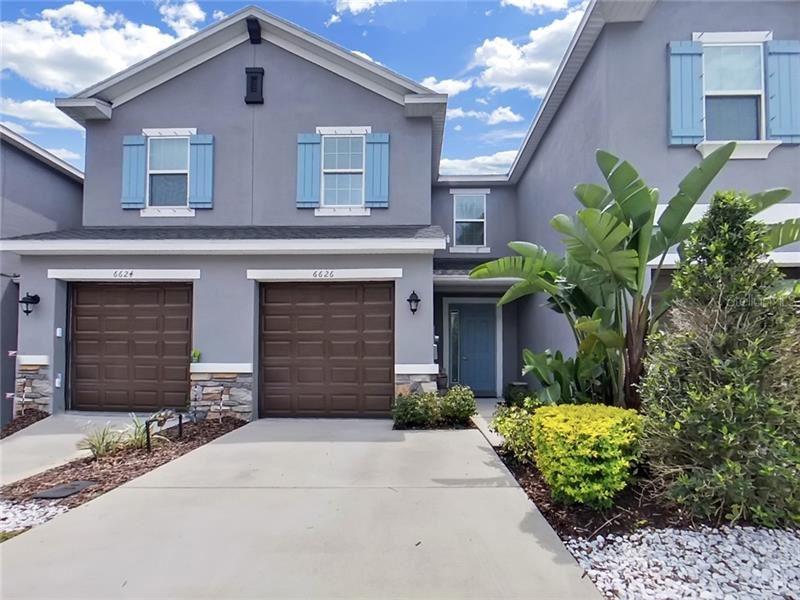 6626 CITRUS CREEK LANE, Tampa, FL 33625 - #: T3301562