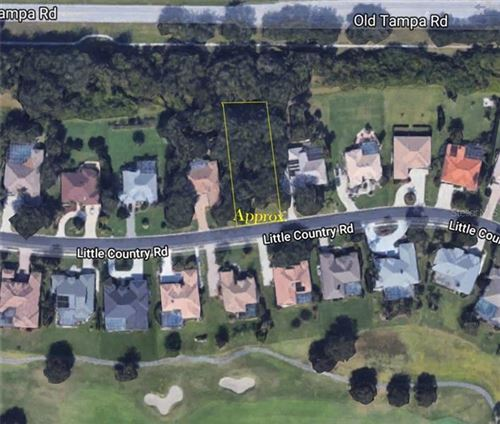Photo of 3832 LITTLE COUNTRY ROAD, PARRISH, FL 34219 (MLS # A4454563)
