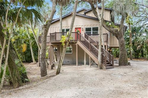 Photo of 3376 S SECLUSION DRIVE, SARASOTA, FL 34239 (MLS # A4464563)