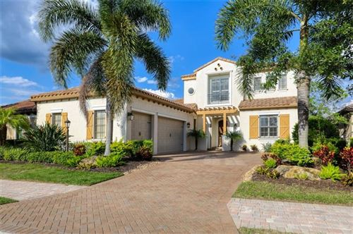 Photo of 7413 HADDINGTON COVE, LAKEWOOD RANCH, FL 34202 (MLS # A4468563)