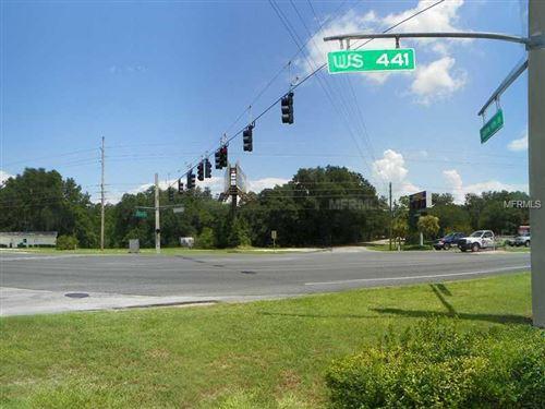 Photo of 315 S US HWY 27/441, LADY LAKE, FL 32159 (MLS # G4586563)