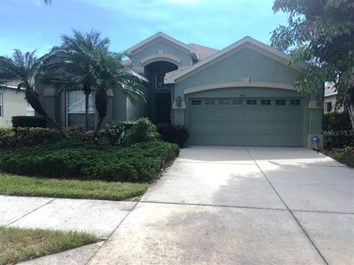Photo of 3610 SUMMERWIND CIRCLE, BRADENTON, FL 34209 (MLS # O5846563)