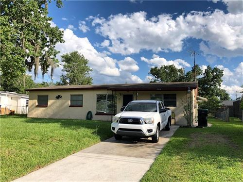 Photo of 14516 DARING AVENUE, ORLANDO, FL 32826 (MLS # O5872563)