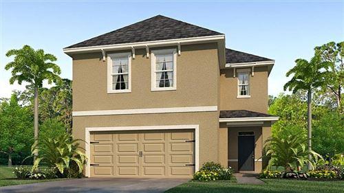 Photo of 3063 SUNCOAST BLEND DRIVE, ODESSA, FL 33556 (MLS # T3235563)