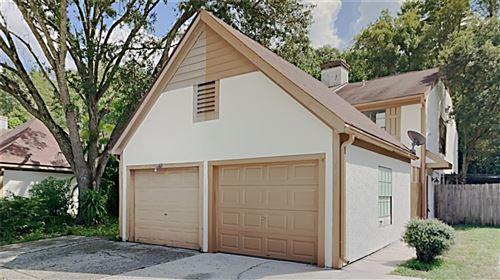 Photo of 16124 DAWNVIEW DRIVE, TAMPA, FL 33624 (MLS # T3335563)