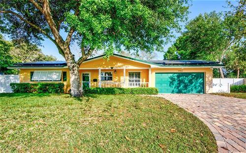 Photo of 1742 MEREDITH LANE, BELLEAIR, FL 33756 (MLS # U8118563)