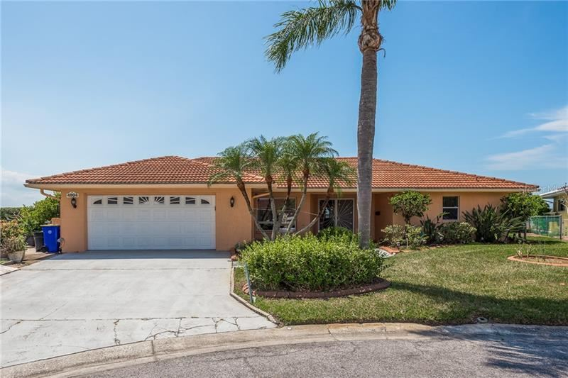 4904 GALLEON COURT, New Port Richey, FL 34652 - MLS#: W7832563