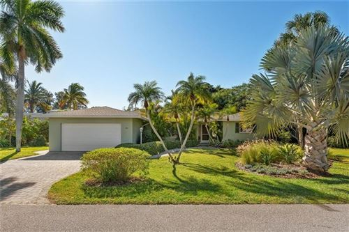 Photo of 532 ROUNTREE DRIVE, LONGBOAT KEY, FL 34228 (MLS # A4456564)