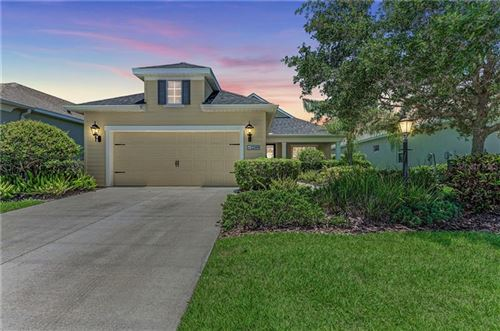 Photo of 12109 WHISPER LAKE DRIVE, BRADENTON, FL 34211 (MLS # A4467564)