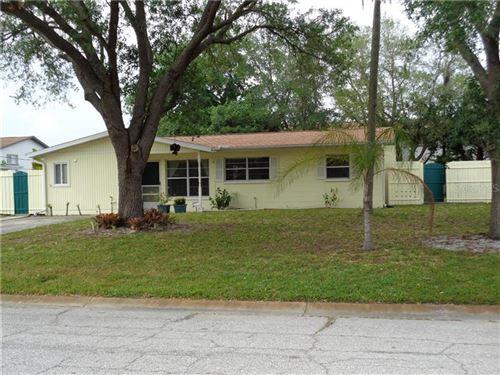 Photo of 3815 WOLVERINE STREET, SARASOTA, FL 34232 (MLS # A4497564)