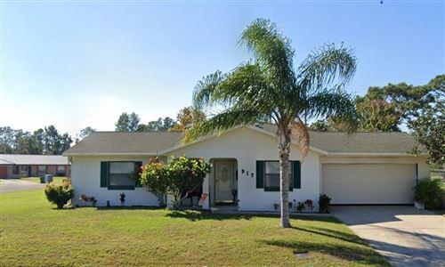 Photo of 917 FLORIDA PARKWAY, KISSIMMEE, FL 34743 (MLS # O5898564)